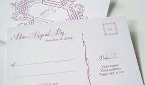 結婚式の返信はがき|社会人なら知っておくべき正しい書き方