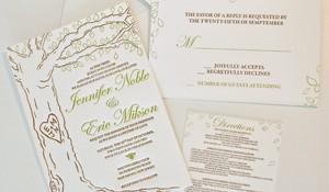 これで完璧!結婚式の招待状に添えるメッセージ全パターン