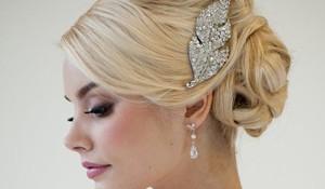 カワイイ花嫁の髪型が必ず見つかる!参考サイト8選