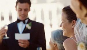 結婚式のスピーチ:友人として感動を与えるスピーチの作り方