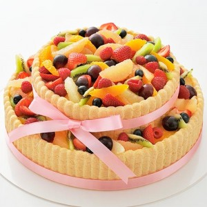 ウェディングケーキ26