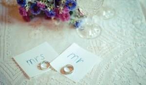 すぐに使える!結婚祝いのメッセージ文例と5つの注意点