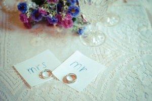 結婚祝いのメッセージ文例と5つの注意点