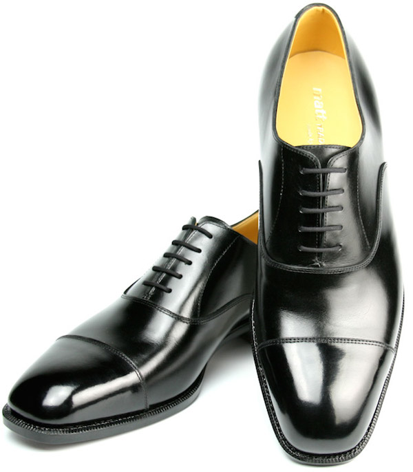 結婚式靴マナー男1