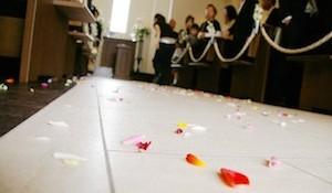 結婚式の親族紹介|紹介する順番や例文・注意点やポイント