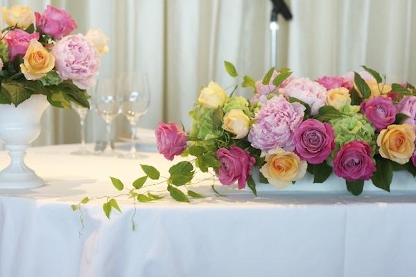 結婚式イメージ1
